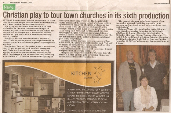 Bexhill Observer - F&F - Preview - 20111104