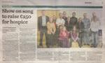 Bexhill Observer - 07 December 2012