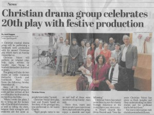 bexhill-observer-christian-drama-group-celebrates-20th-play-with-festive-production