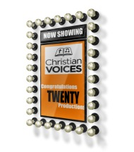 Twenty Productions by Christian Voices