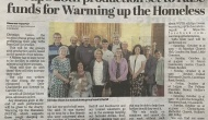Bexhill Observer: Group's 28th production set to raise funds for Warming up theHomeless